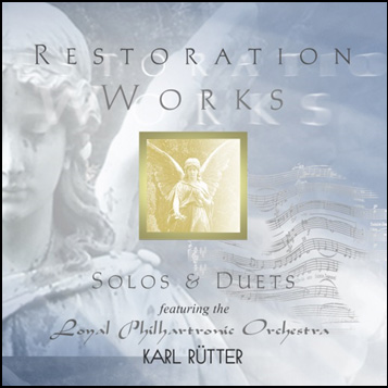 Restoration Works Karl Rütter